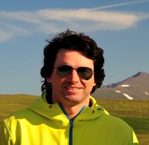 Gustavo Mateus MINI Kitesurf Odyssey
