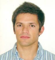 Nuno Gameiro Fisioterapeuta